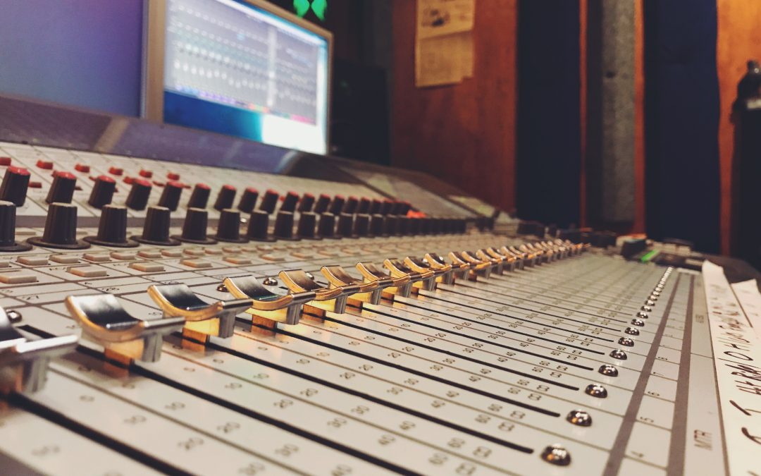Considering release formats during final mix & master