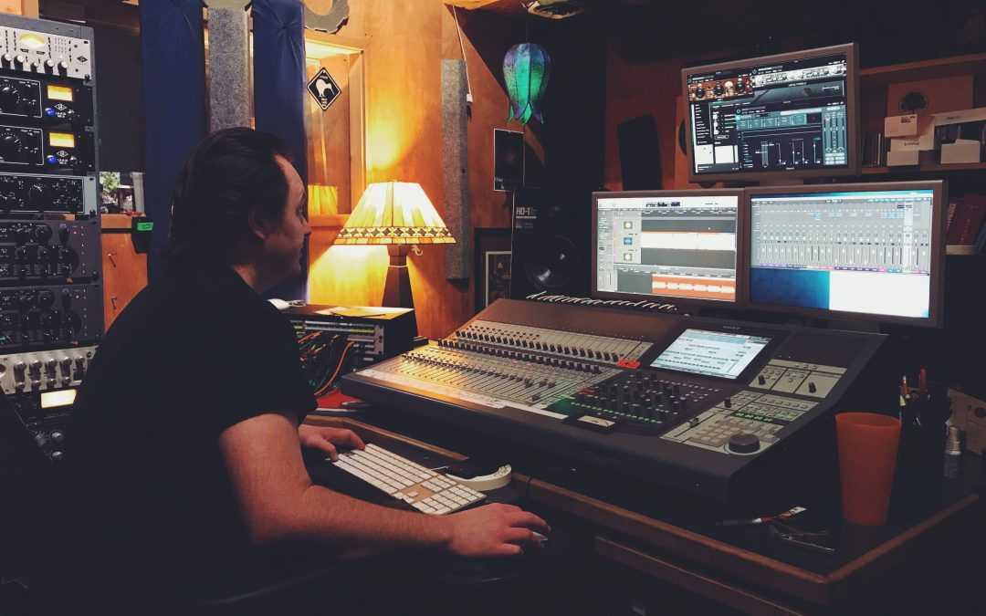 Preparing your files for mastering